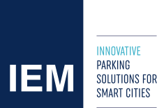 IEM : Innovative Parking Solutions for Smart Cities